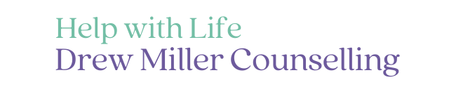 Drew Miller Counselling Help with Life